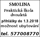 SMOLINA