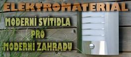 Prodejna elektromateriálu