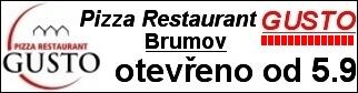 Pizza Restaurant GUSTO