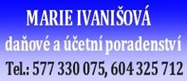 Marie Ivanišová