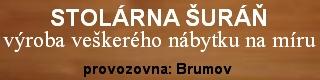 Stolárna Šuráň