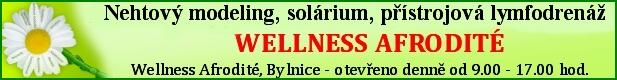 Wellness Afrodite