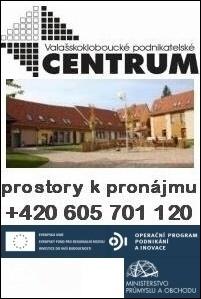 Valašskokloboucké podnikatelské centrum, s.r.o.