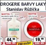 BRUMOV - Drogerie Ružička