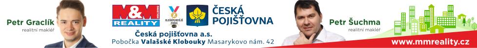 Pojištění Petr Suchma, Valašské Klobouky