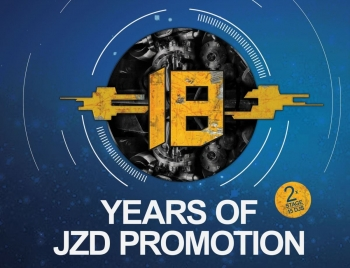 18 Years of JZD Promotion