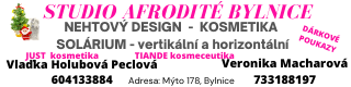 Studio Afrodité Bylnice