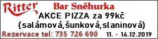 Bar Sněhurka
